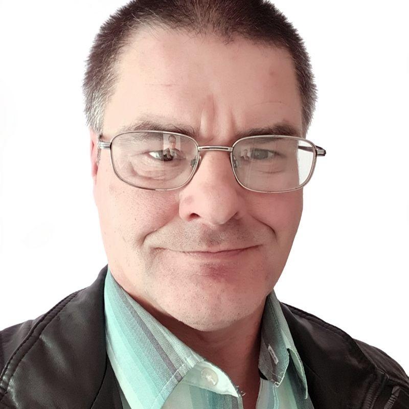 Stewart Allan