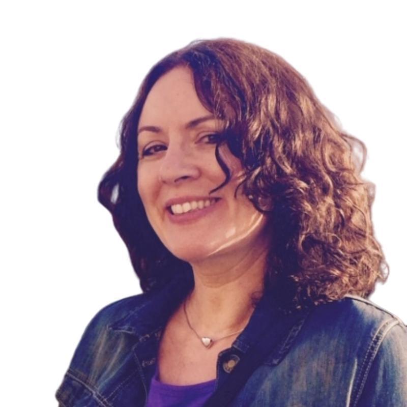 Caroline Leahy