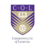 Commonwealth of Learning Logo