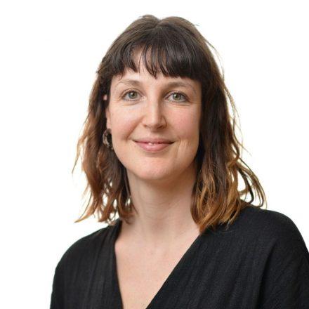 Amy Hutson