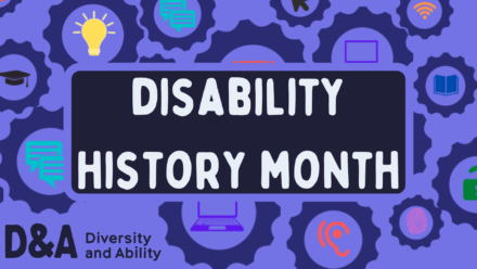Disability History Month: how far have we come?