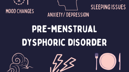 I pray for blood: the split narrative of life with Premenstrual Dysphoric Disorder (PMDD)