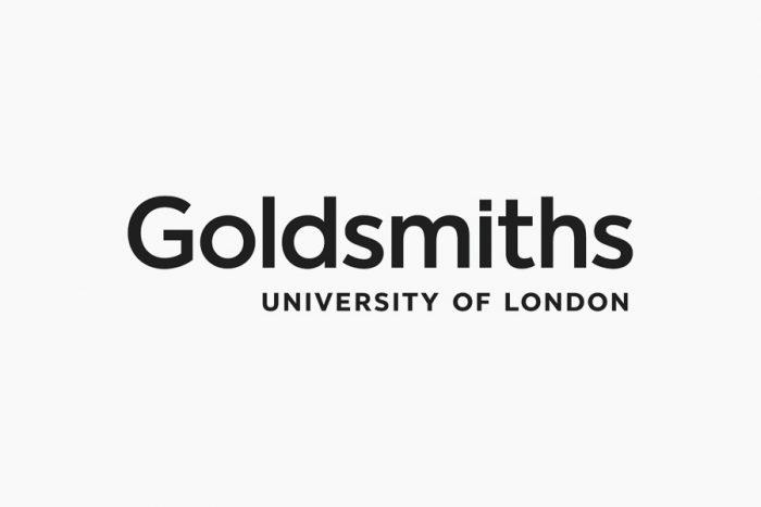 Alice Speller, Goldsmiths University of London