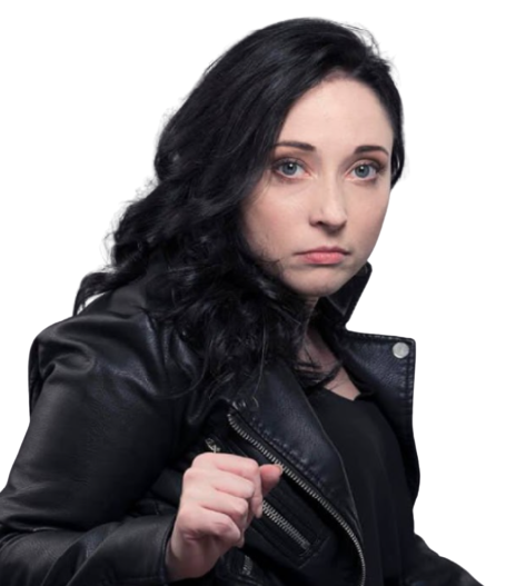Profile photo of Roxanne Steel