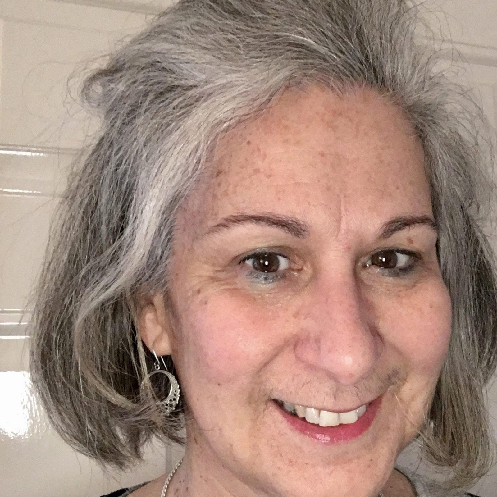 Judith Waddington