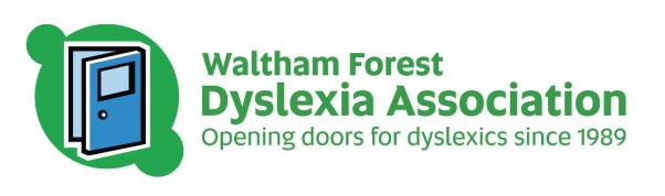 Helen Bigham, Waltham Forest Dyslexia Association