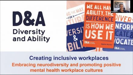 Creating Inclusive Workplaces